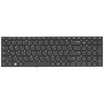 Клавиатура для ноутбука Samsung (NP305E7A) Black RU