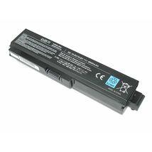 Усиленная аккумуляторная батарея для ноутбука Toshiba PA3636U-1BRL Satellite U400 10.8V Black 8800mAhr