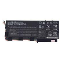 Оригинальная аккумуляторная батарея для ноутбука Acer AC13A3L Aspire P3-131 7.6V Black 5280mAhr 40Wh