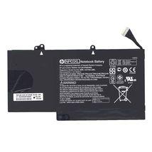 АКБ HP Compaq HSTNN-LB6L 11.4V Black 3720mAh Orig