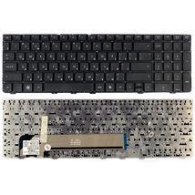 Клавиатура HP ProBook (4530S, 4535S, 4730S) Black, RU