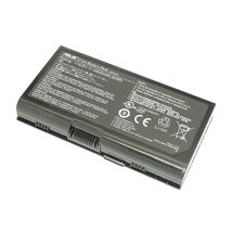 АКБ Ориг. Asus A42-M70 14.8V Black 4400mAhr