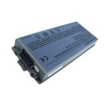 Усиленная аккумуляторная батарея для ноутбука Dell Y4367 Latitude D810