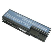 АКБ Acer AS07B42 Aspire 5520 14.8V Black 5200mAh OEM