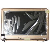 Крышка в сборе Матрица LSN133AT01-803, Samsung, для Samsung 900X3A розово-золотая
