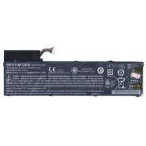 Оригинальная аккумуляторная батарея для ноутбука Acer AP12A3i 11.1V Black 4850mAhr 54Wh