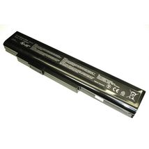 Аккумуляторная батарея для ноутбука MSI A42-A15 CX640 14.4V Black 5200mAhr