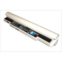 Усиленная аккумуляторная батарея для ноутбука Samsung AA-PB6NC6W NC10 11.1V White 6600mAhr
