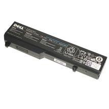 Оригинальная аккумуляторная батарея для ноутбука Dell T114C Vostro 1310 11.1V Black 4400mAhr
