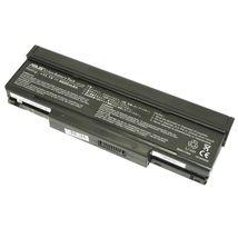Оригинальная усиленная аккумуляторная батарея для ноутбука Asus A32-F3 11.1V Black 6600mAhr