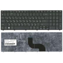 Клавиатура Acer Aspire (E1-571) Black RU