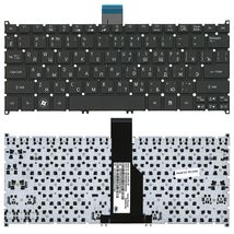 Клавиатура Acer Aspire (S3) Black, (No Frame) RU