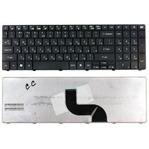 Клавиатура Acer Packard Bell (TM81) Black, (No Frame), RU