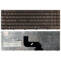 Клавиатура Acer Packard Bell (TJ61) Black, RU