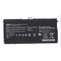 Оригинальная аккумуляторная батарея для планшета Asus C12-TF301 7.4V Black 3380mAhr 25Wh