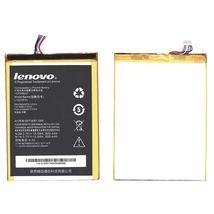 Оригинальная аккумуляторная батарея для планшета Lenovo L12D1P31 3.7V Black 3650mAhr 13.5Wh