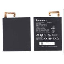 Оригинальная аккумуляторная батарея для планшета Lenovo L13D1P32 3.8V Black 4290mAhr 16.3Wh