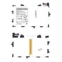 Оригинальная аккумуляторная батарея для планшета Samsung SP397281P(1S2P) 3.7V White 5100mAhr 18.87Wh