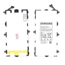 Оригинальная аккумуляторная батарея для планшета Samsung T4000E 3.7V White 4000mAhr 14.8Wh