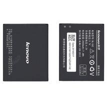 Оригинальная аккумуляторная батарея для Lenovo BL192 3.7V Black 2000mAhr 7.4Wh