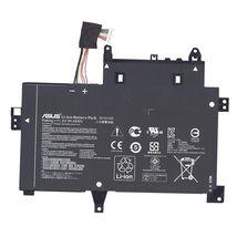 Оригинальная аккумуляторная батарея для ноутбука Asus B31N1345 11.4V Black 4110mAhr 48Wh