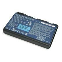 Оригинальная аккумуляторная батарея для ноутбука Acer TM00741 TravelMate 7520 11.1V Black 4000mAhr