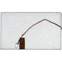 """Матрица для ноутбука 7"""", Normal (стандарт), (коннектор слева), 800x480, Светодиодная (LED), без креплений, матовая, HANNSTAR"""