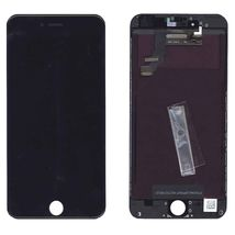 Матрица с тачскрином (модуль) для Apple iPhone 6 plus черный