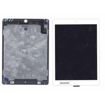 "Матрица с тачскрином (модуль) для iPad Air 2 9,7"" белый"
