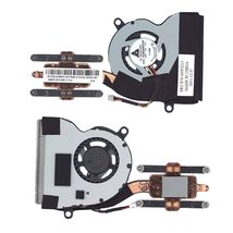 Система охлаждения Lenovo 5V 0.5A 3-pin DELTA Lenovo ThinkPad X100E