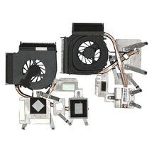 Система охлаждения HP 5V 0,4А 3-pin Forcecon HP Pavilion DV6 (AMD)