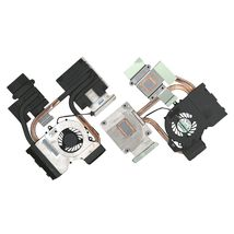 Система охлаждения для ноутбука HP 5V 0,4А 4-pin Sunon HP Pavilion DV6-6000 (Intel с отдельным видео)