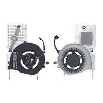 Система охлаждения для ноутбука HP 5V 0,35А 3-pin Kipo HP mini 210-1000
