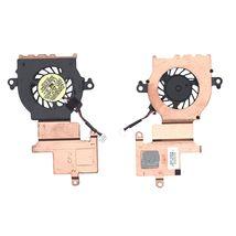 Система охлаждения для ноутбука Samsung 5V 0,4А 3-pin Forcecon Samsung N148