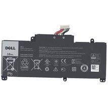 Оригинальная аккумуляторная батарея для планшета Dell VXGP6 3.7V Black 4860mAhr 18Wh