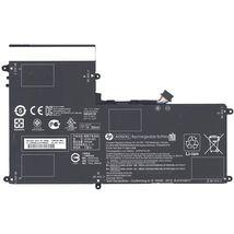 Оригинальная аккумуляторная батарея для планшета HP AO02XL 7.6V Black 3995mAhr 31Wh