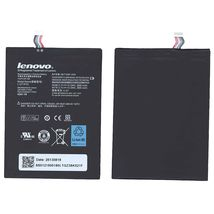 Оригинальная аккумуляторная батарея для планшета Lenovo L12T1P33 3.7V Black 3650mAh 13.5Wh