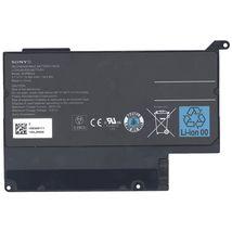 Оригинальная аккумуляторная батарея для планшета Sony SGPBP02 3.7V Black 5000mAh 18.5Wh