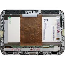 Матрица с тачскрином (модуль) B101EW05 v.0 для Lenovo IdeaPad K1