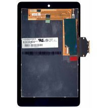Матрица с тачскрином (модуль) Asus ME370 (Google Nexus 7) 5185L FPC-1