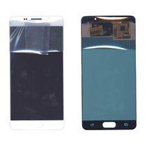Матрица с тачскрином (модуль) для Samsung Galaxy A5 (2016) SM-A510F/DS белый