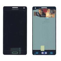 Матрица с тачскрином (модуль) для Samsung Galaxy A5 SM-A500F черный