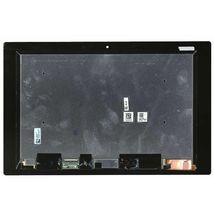 Матрица с тачскрином (модуль) для Sony Xperia Tablet Z2 SGP521 черный