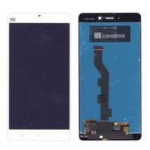 Матрица с тачскрином (модуль) для Xiaomi Mi Note белый