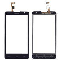 Тачскрин (Сенсорное стекло) для Huawei C8816 черное