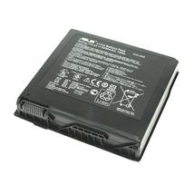 Оригинальная аккумуляторная батарея для ноутбука Asus A42-G55 G55 14.4V 74Wh Black 5200mAhr