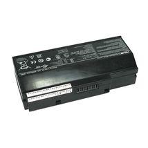 Оригинальная аккумуляторная батарея для ноутбука Asus A42-G73 G53 14.4V 74Wh Black 5200mAhr
