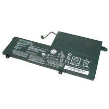 Оригинальная аккумуляторная батарея для ноутбука Lenovo L14M3P21 Yoga 500 11.1V 45Wh Black 3950mAhr