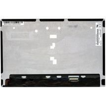 """10,1"""", Slim (тонкая), 30 pin (снизу справа), 1280x800, Светодиодная (LED), без креплений, глянцевая, HannStar, HSD101PWW2 A01"""