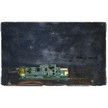 "Матрица для планшета 7"", Slim (тонкая), 31 pin (снизу справа), 1024x600, Светодиодная (LED), без креплений, глянцевая, BOE-Hydis, HV070WSA-100"